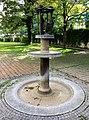 Brunnen Christkönig Kirche München.jpg