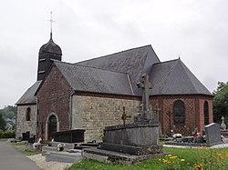 Bucilly (Aisne) église (02).JPG