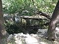 Bucuresti, Romania, Parcul Cismigiu; B-II-a-A-19655 (Lacul Lebedelor 2).JPG