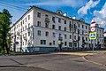 Budzionnaha street (Minsk) p4.jpg