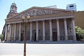 Buenos Aires Metropolitan Cathedral (5463291506)