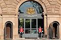 Bulgaria Bulgaria-0537 - Presidential Palace (7390213724).jpg
