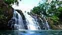 Bulingan Falls, ciudad de Lamitan, Basilan