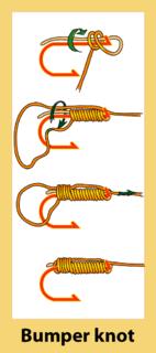 Bumper knot