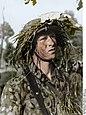 Bundesarchiv Bild 146-1977-143-25, Frankreich, SS-Grenadier Recolored.jpg