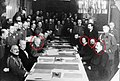Bundesarchiv Bild 183-R92623, Brest-Litowsk, Waffenstillstandsabkommen painten.jpg