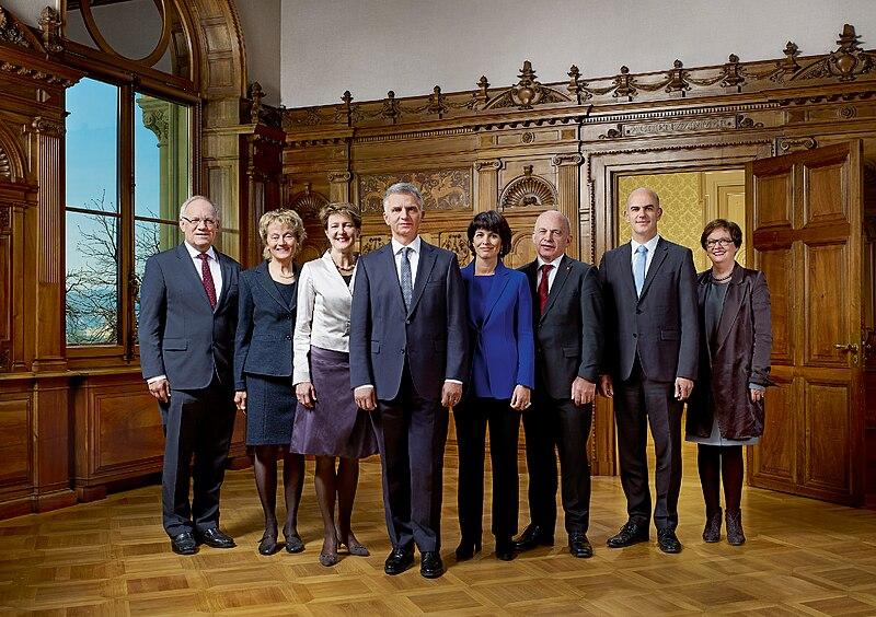 File:Bundesrat der Schweiz 2014.jpg
