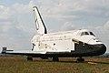 Buran 2.01 Space Shuttle (OK-2K1) Baikal (8605746284).jpg
