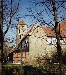 Marienburg Castle (Hildesheim)