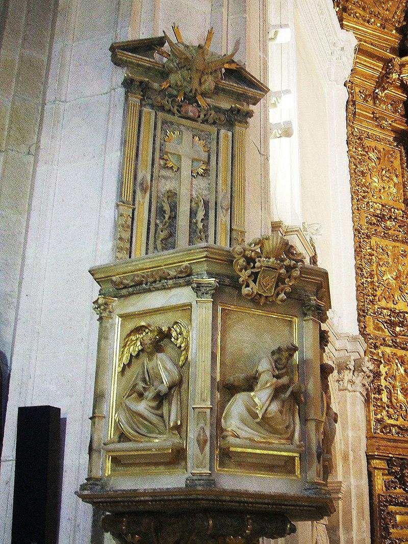 Burgos - San Lorenzo 10.JPG