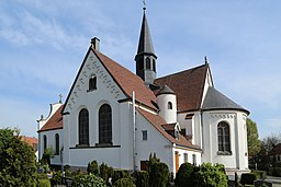 Burgsteinfurt St Johannes Nepomuk 03
