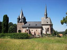 Burgwald Christenberg 07