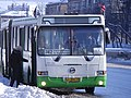Bus 13595, route 742 in Moscow.jpg