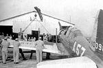 Bush Field - Vultee BT-13 Valiant Wing Change.jpg