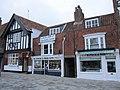 Businesses in Wednesday Market - geograph.org.uk - 2257438.jpg