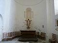 Bussière-Badil église absidiole sud.JPG