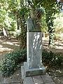 Buste - jardin municipal de Réthymnon - 3.JPG