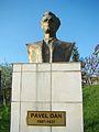 Bustul lui Dan Pavel din Tritenii de Jos (5).JPG