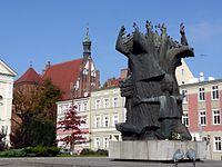Bydgoszcz Stary Rynek1