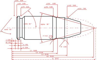 7 62×25mm Tokarev - Wikipedia