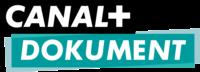 Logo de la chaîne Canal+ Dokument.