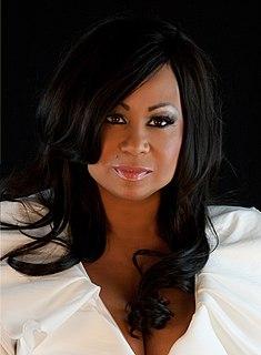 CeCe Peniston American recording artist; singer