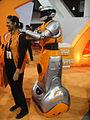 CES 2012 - Alibaba robot (man in costume) (6937781701).jpg