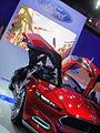 CES 2012 - Ford EVOS concept car (6764375389).jpg