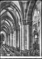 CH-NB - Basel, Münster, vue partielle intérieure - Collection Max van Berchem - EAD-6951.tif