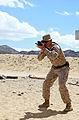 CLB-6 executes lethal combat-marksmanship techniques 130507-M-Zb219-002.jpg