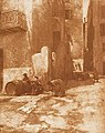 CN3-3 - Robert Demachy, A Street in Mentone, 1900.jpg