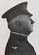 COL Charles Dexter James