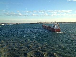 <i>Baie St. Paul</i> (2012 ship)