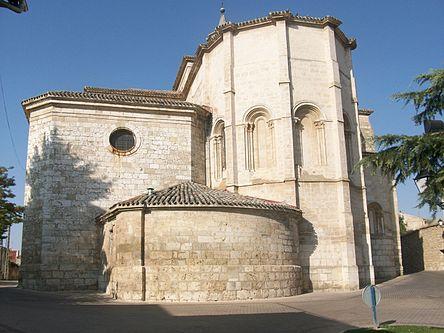 Iglesia de Santa María de la Asunción (Dueñas) - Wikipedia, la ...