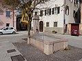 Cadine, Trento - Fontana 02.jpg