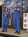 Cady Coleman and Paolo Nespoli (6158588018).jpg