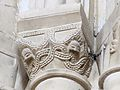 Caen église de la Trinité chapiteau1.JPG