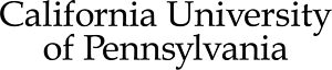 California University of Pennsylvania - Image: Cal Scriptlogo