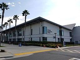 Cal State Fullerton Student Recreation Center (Fullerton, California)