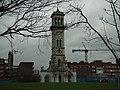 Caledonian Park Tower (2354510575).jpg