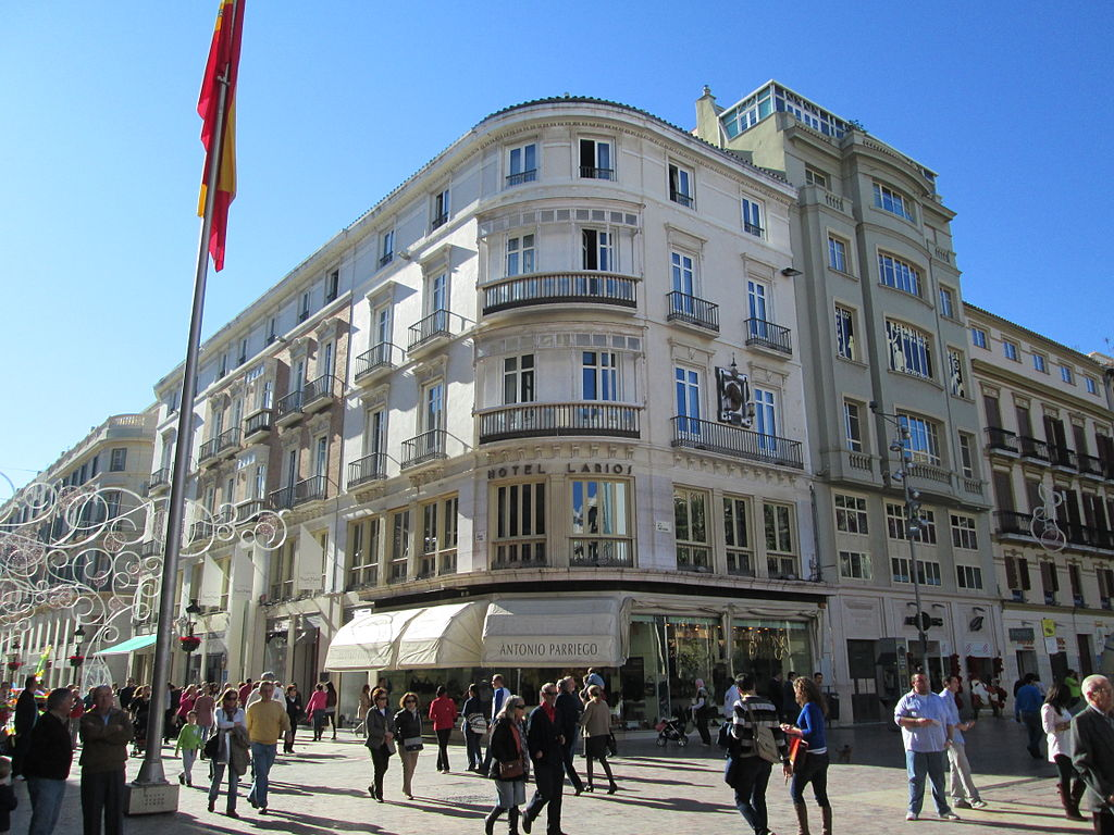 Hotel Larios Málaga