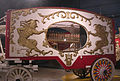 Calliope Wagon, Circus Museum.jpg
