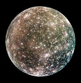 Картинки по запросу Каллисто планета