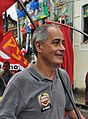 Camaçari - BA. Zé Maria, candidato à presidência pelo PSTU. (4790595816).jpg