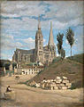 Camile Corot Chartres.jpg