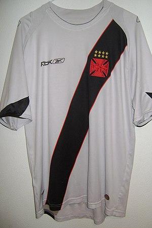 CR Vasco da Gama - Vasco shirt