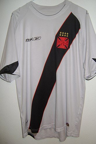 CR Vasco da Gama - Vasco shirt