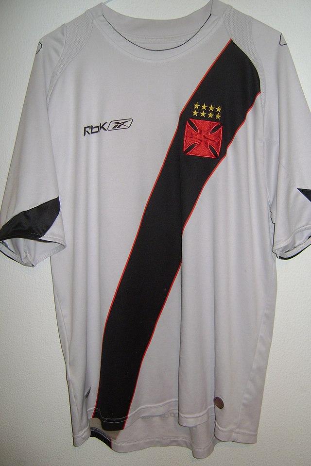 Club de Regatas Vasco da Gama - Wikiwand 520bce981eeec
