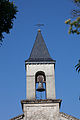 Campanario da igrexa parroquial de Baralla. Galiza 4 sen retocar.jpg