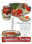 Campbell ox tail soup ad.png